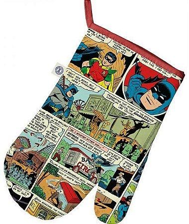 Luva de Cozinha Quadrinhos DC Comics Originals