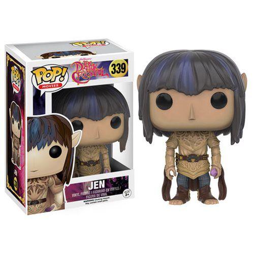 POP! Funko Dark Crystal - Jen #339