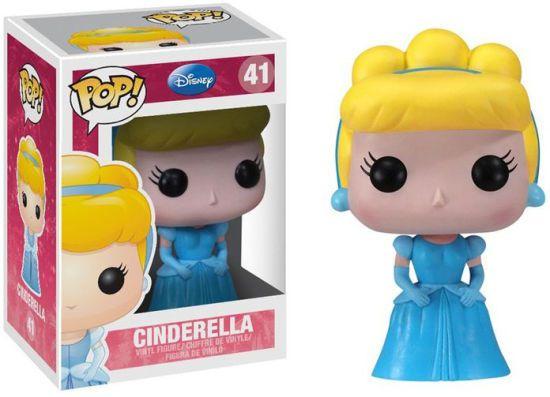 POP! Funko Disney: Classic Cinderella # 41