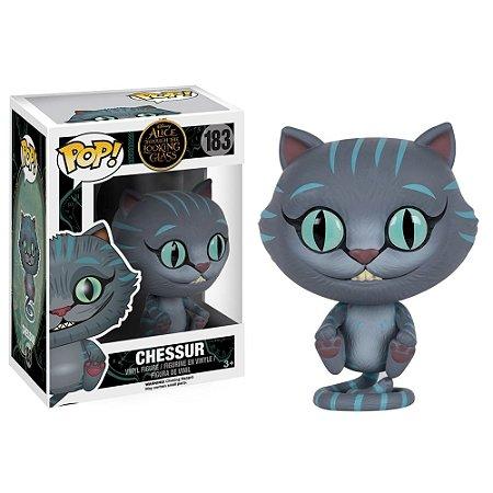 POP! Funko: Chessur / Gato que Ri - Alice Throught The Looking Glass # 183