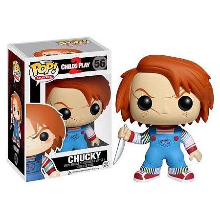 POP! Funko Movies: Chucky 2 # 56