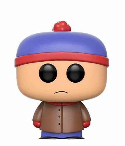 POP! Funko South Park: Stan # 08