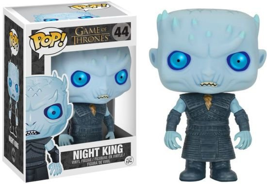 POP! Funko Game of Thrones: Night King # 44