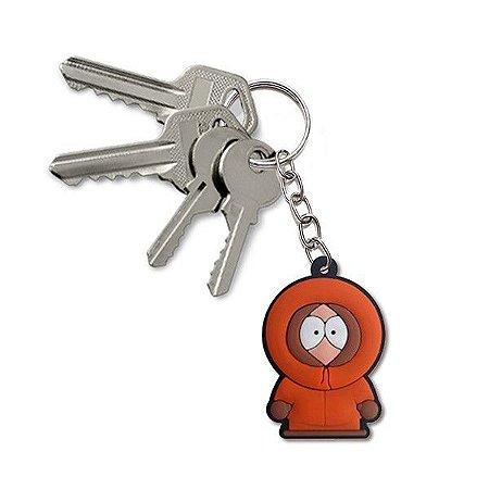 Chaveiro Cute South Park Kenny