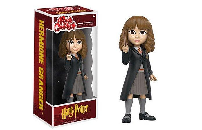 Funko Rock Candy Hermione Granger - Harry Potter