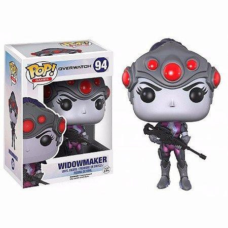 POP! Funko Overwatch: Widowmaker #  94