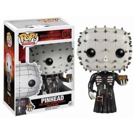 POP! Funko Hellraiser: Pinhead # 134
