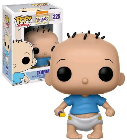 POP! Funko Rugrats: Tommy # 225