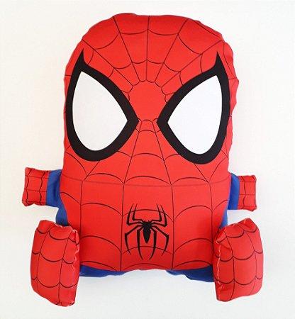 Almofada CuboArk 3D Formato Homem Aranha