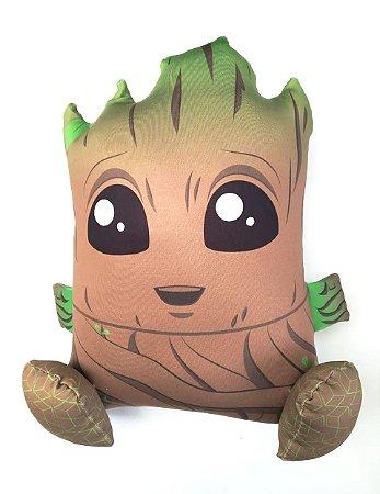 Almofada CuboArk Baby Groot