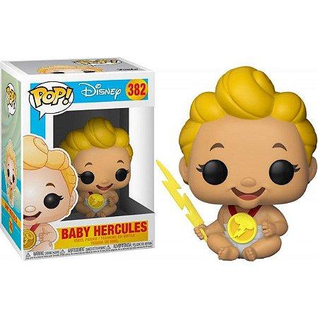 POP! Funko Disney: Baby Hercules # 382
