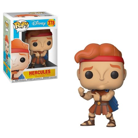 POP! Funko Disney: Hercules # 378