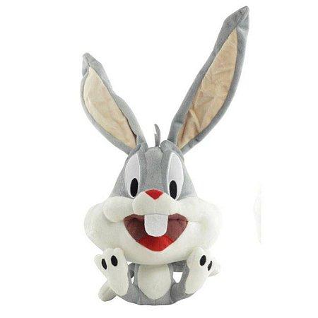 Pelúcia Looney Tunes - Pernalonga