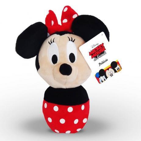 Pelúcia Mickey & Friends - Minnie Mouse