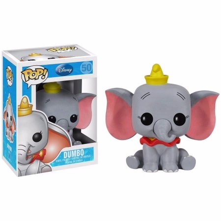 Pop! Funko Disney: Dumbo # 50