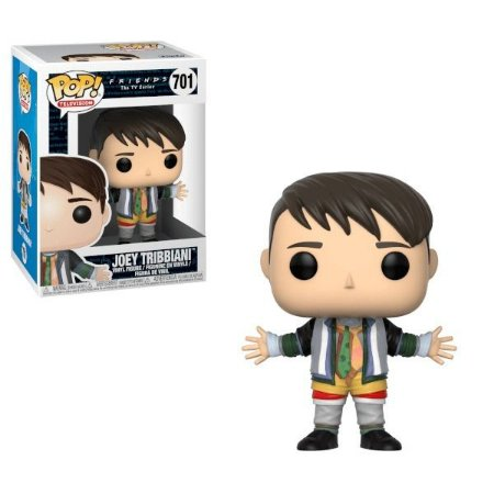 POP! Funko Television: Friends - Joey Tribbiani #701