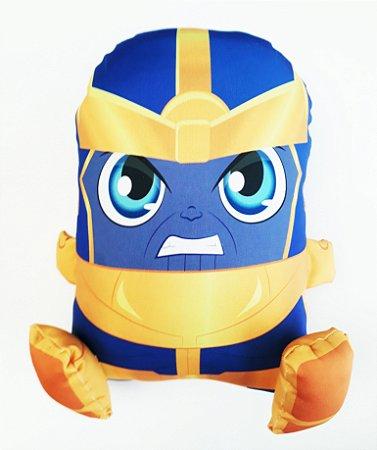 Almofada CuboArk 3D Formato Thanos
