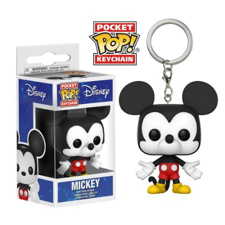 Pocket POP! Funko - Mickey