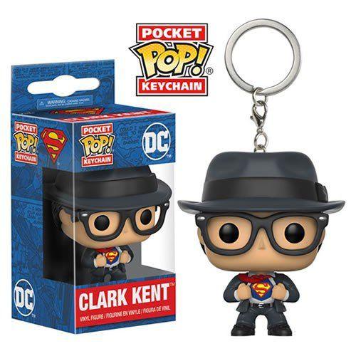 Pocket POP! Funko DC - Clark Kent
