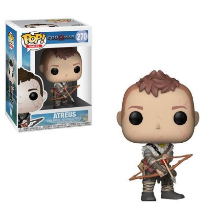POP! Funko God of War - Atreus # 270