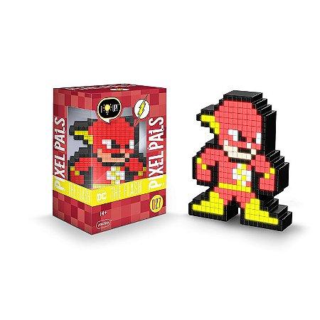Luminária 8 Bit Pixel Pals DC - Flash