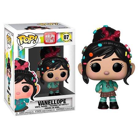 POP! Funko Disney Detona Ralph 2 - Vanellope # 07
