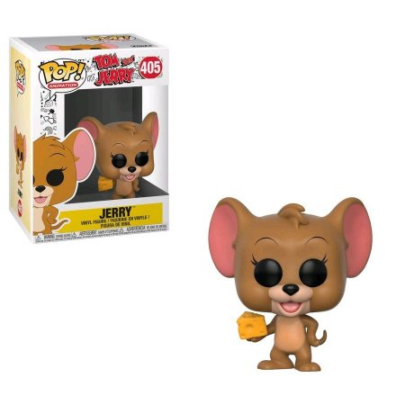 Pop! Funko Animation: Jerry # 405