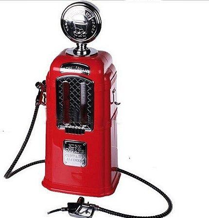Torre de Bebidas Bomba de Gasolina - 2 Mangueiras