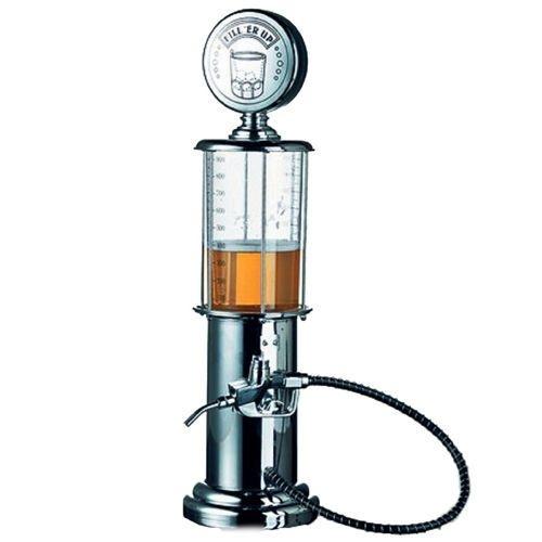 Torre de Bebidas Bomba de Gasolina - 1 Mangueira
