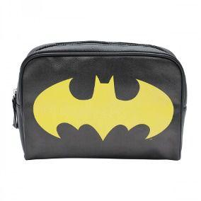 Necessaire Logo Batman - DC Comics