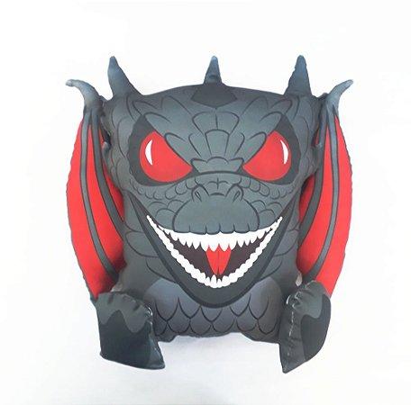 Almofada CuboArk 3D Drogon