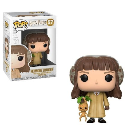POP! Funko Harry Potter: Hermione Granger # 57