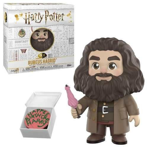 Funko 5 STAR Harry Potter: Rubeus Hagrid