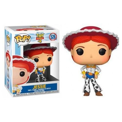POP! Funko Disney: Toy Story 4 - Jessie # 526