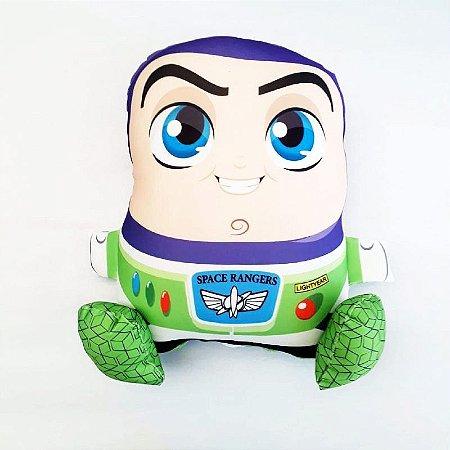 Almofada CuboArk 3D Buzz Lightyear
