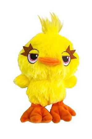 Disney - Pelúcia Toy Story Ducky