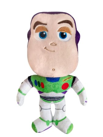 Disney - Pelúcia Toy Story Buzz Lightyear