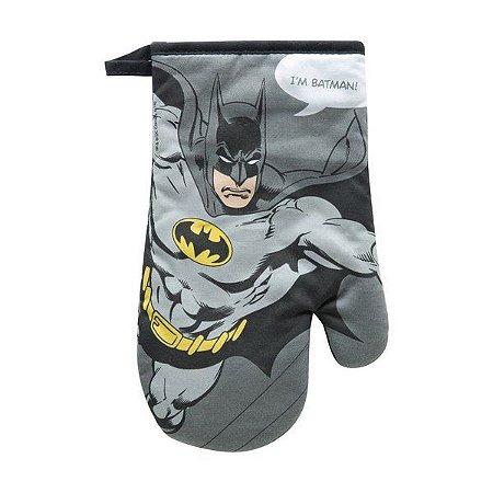 Luva Térmica de Cozinha - I'm Batman
