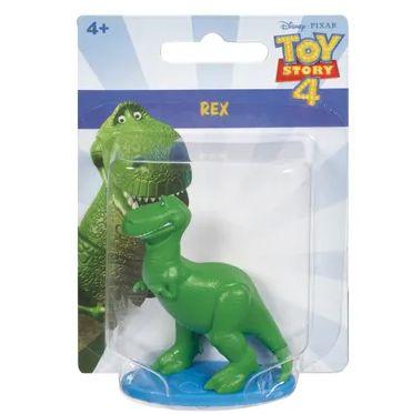 Boneco Rex Toy Story 4 Mattel