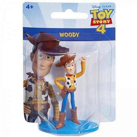 Boneco Woody Toy Story 4 Mattel