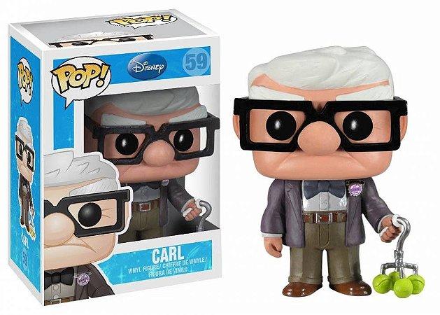 POP! Funko Disney -UP- Carl # 59