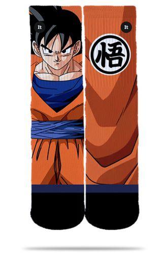 Meia Goku - ItSox