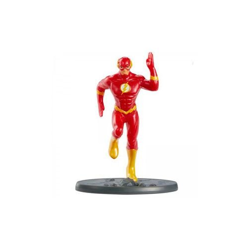 Mini Boneco Flash c/ 5cm - Dc Comics