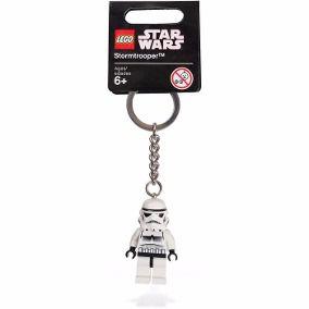 Chaveiro Lego Stormtrooper