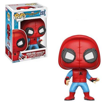 POP! Funko Marvel - Spider-Man Proto # 222