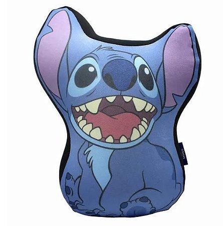 Almofada em Micropérolas Formato Stitch
