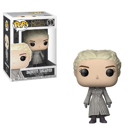 POP! Funko Game of Thrones - Daenerys Targaryen # 59