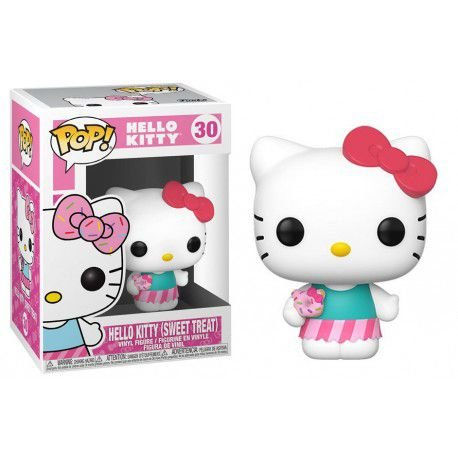 POP! Funko Hello Kitty Sweet Treat # 30