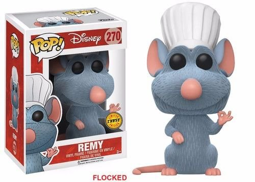POP! Funko Ratatouille: Remy Chase # 270