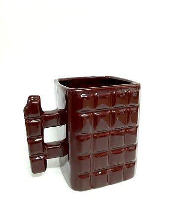 Caneca 3D Chocolate